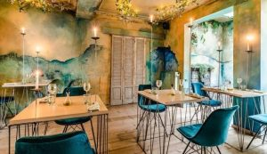 De 10 leukste restaurant tips in gent