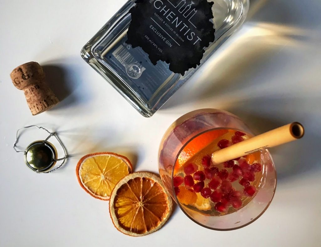 gin-cocktail-bubbels-idee